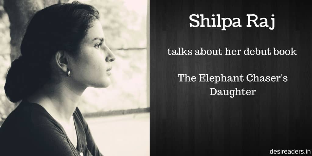 Shilpa Raj Interview Desi Readers