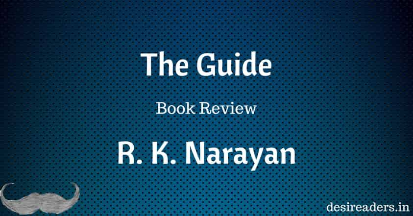 The Guide Book review